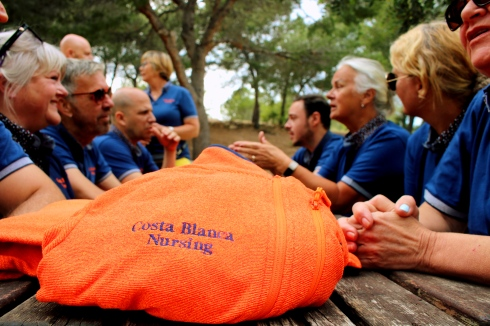 Costa Blanca Nursing